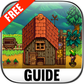 Guide For Stardew Valley icon