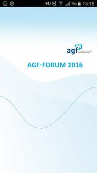 AGF Forum 2016 apk screenshot