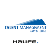 Haufe Talent Management Gipfel icon