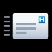 HotQuick (Quick Hotmail) icon
