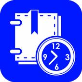 Business Organizer icon