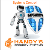 Handys Security icon
