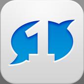 TextOne icon