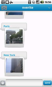 TextOne apk screenshot