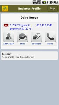 Perry Spencer Telephone Coop apk screenshot