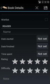 Read and Read apk screenshot