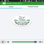 Radio salam Bko/Mali 89.7 icon