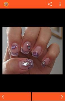 Decorated Nails apk screenshot