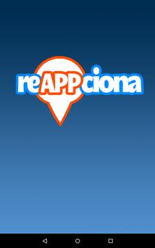 Reappciona apk screenshot