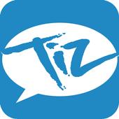 Tizyo One SIM:Many Numbers icon