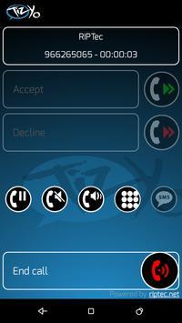 Tizyo One SIM:Many Numbers apk screenshot