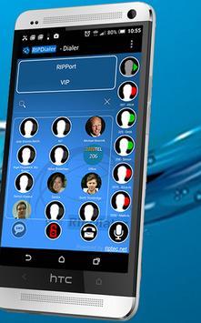 RIPDialer GSM & VoIP Dialler apk screenshot