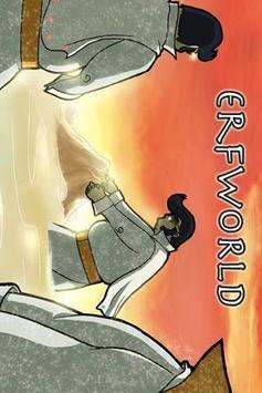 Erfworld poster