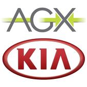 AGX Kia icon