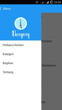 Dongeng apk screenshot