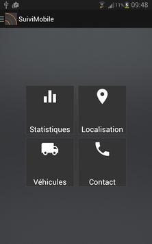 SuiviMobile poster