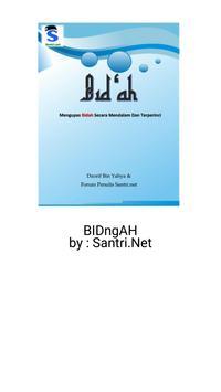 BIDngAH poster