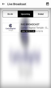 Canton Baptist Temple apk screenshot