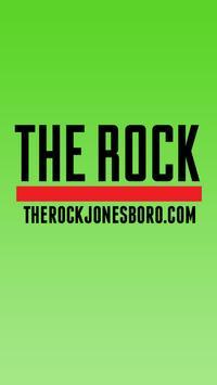 The Rock of NEA apk screenshot