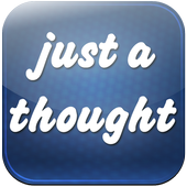 Just a Thought icon