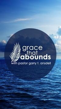 Grace That Abounds poster