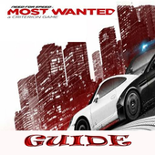 Guide NFS:Most Wanted 2012 icon