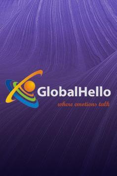 GlobalHello 5.0.5 poster
