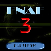 The Top guide for FNAF 3 icon