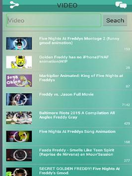 The Top guide for FNAF 3 apk screenshot