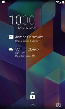 DashClock Gmail+ Extension poster