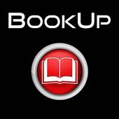 BookUp icon