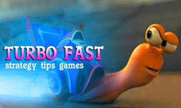 Wins Turbo FAST Tips poster