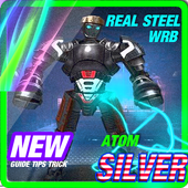 Energy Real Steel Boxing Tips icon