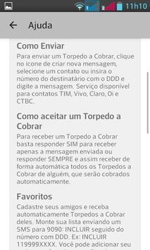 Torpedo a Cobrar apk screenshot