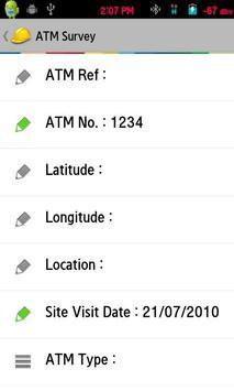 Tarantula FieldForce Solution apk screenshot