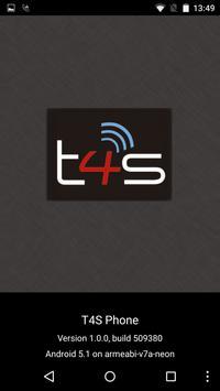 T4S Phone apk screenshot