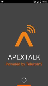 ApexTalk poster