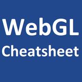 WebGL Cheatsheet icon