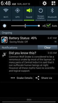Indian Snakes apk screenshot
