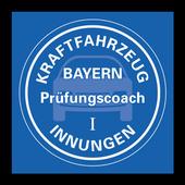 Kfz Bayern: Kfz-Mechatronik 1 icon