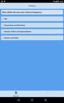 Kfz Bayern: Kfz-Mechatronik 1 apk screenshot