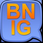 Bengali Igbo dictionary icon