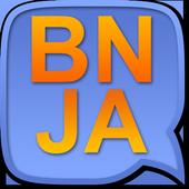 Bengali Japanese dictionary icon