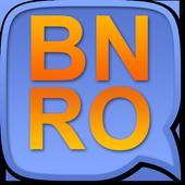 Bengali Romanian dictionary icon