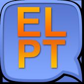 Greek Portuguese dictionary icon