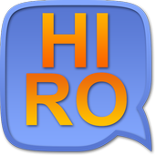 Hindi Romanian dictionary icon