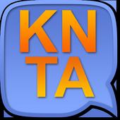 Kannada Tamil dictionary icon