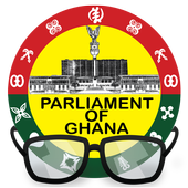 Parliamentary Watch icon