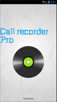 Call recorder automatic Free poster