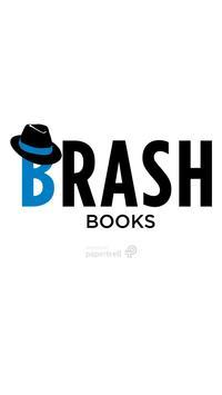 Brash Books: Best crime novels poster